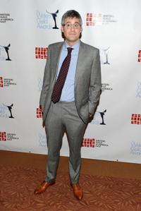 Mo Rocca at the 62nd Annual Writers Guild Awards.