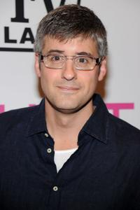 Mo Rocca at the premiere of