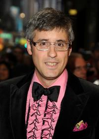 Mo Rocca at the Broadway Opening of