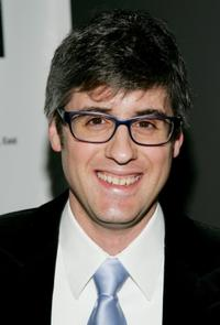 Mo Rocca at the 59th Annual Writers Guild of America Awards.