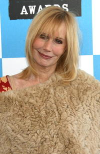 Sally Kellerman at the 22nd Annual Film Independent Spirit Awards.