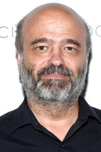 Scott Adsit at the
