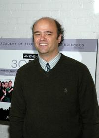 Scott Adsit at the An Evening With