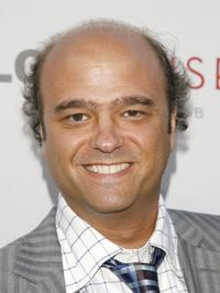 Scott Adsit at the Universal Media Studios Emmy Party.