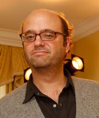 Scott Adsit at the Luxury Lounge in honor of 2008 SAG Awards.