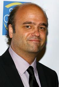 Scott Adsit at the Skin Sense Awards.