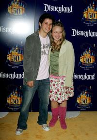 Ricky Ullman and Amy Bruckner at the
