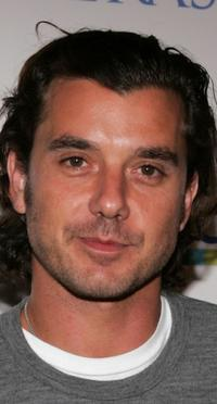 Gavin Rossdale at the EB Medical Research Foundation fundraiser.