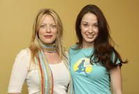 Sherie Rene Scott and Sierra Boggess at