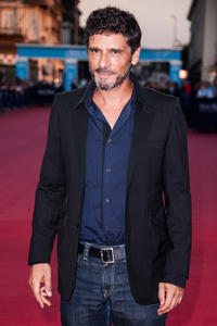 Pascal Elbe at the premiere of