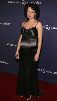 Jean Louisa Kelly at the Alzheimers Associations 14th annual