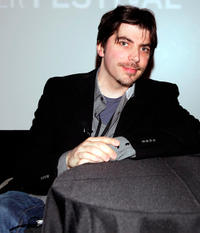 Christopher Thornton at the 2010 New Yorker Festival: