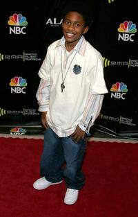Malcolm David Kelley at the 2005 Radio Music Awards.