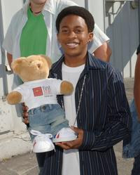 Malcolm David Kelley at the First Star's Annual Celebration of Children's Rights.