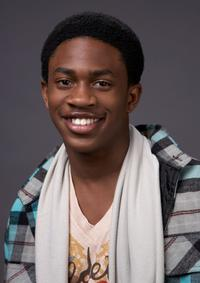 Malcolm David Kelley at the 2009 Sundance Film Festival.