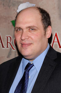 Glenn Fleshler at the opening night party of