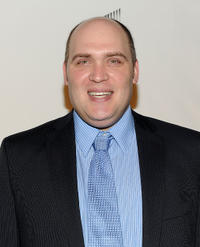 Glenn Fleshler at the season 3 premiere of