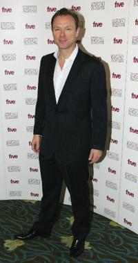 Gary Kemp at the Five Women in Film And TV Awards.