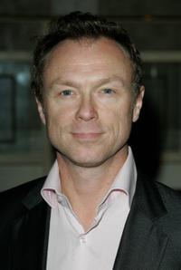 Gary Kemp at the 51st Ivor Novello Awards.