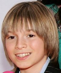 Paul Butcher at the 19th Annual Kid's Choice Awards.