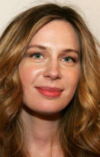 Anne Dudek at the screening of