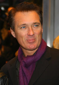 Martin Kemp at the England premiere of