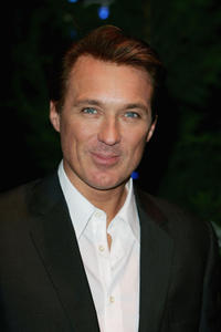 Martin Kemp at the 2004 TV Moments Awards Ceremony in London.