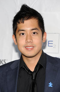 Allen Evangelista at the 7th Annual Acts of Love Benefit in California.