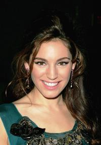 Kelly Brook at the UK premiere of