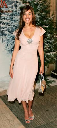 Kelly Brook at the Royal Film Performance and world premiere of