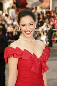 Kelly Brook at world premiere & opening gala of