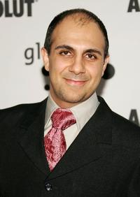 Anthony Azizi at the 17th Annual GLAAD Media Awards.