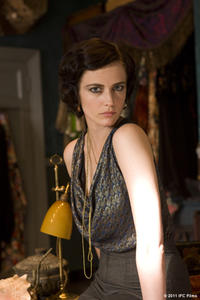 Eva Green as Miss G in ``Cracks.''