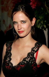 "Eva Green at the premiere of ""Asylum"" after party in New York City."