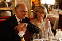 Kurt Fuller as John and Mimi Kennedy as Helen in