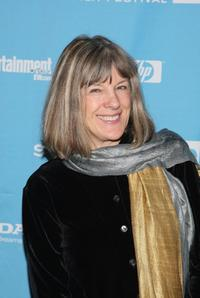 Mimi Kennedy at the premiere of