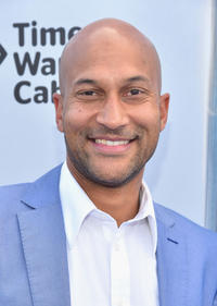 Keegan-Michael Key at the California world premiere of