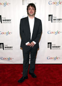 Derek Waters at the 16th Annual Webby Awards in New York.