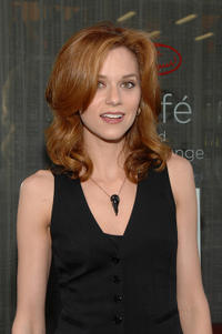 Hilarie Burton at the 2011 Olevolos Project Fundraiser at Le Cirque in New York.