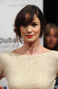 Sarah Wayne Callies at the opening night gala of