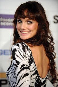 Sarah Wayne Callies at the 5th Annual Scream Awards.
