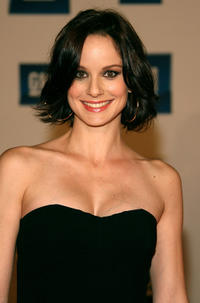 Sarah Wayne Callies at the 6th Annual General Motors TEN event.