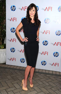 Sarah Wayne Callies at the Eleventh Annual AFI Awards.