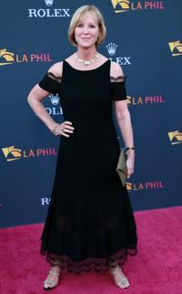 Joanna Kerns at the Los Angeles Philharmonic Opening Night Gala.