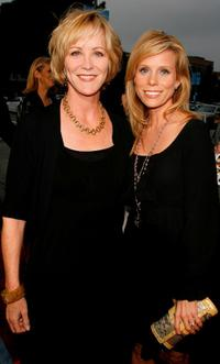 Joanna Kerns at the premiere of