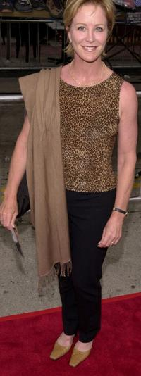 Joanna Kerns at the premiere of the