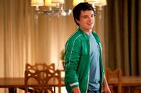 Josh Hutcherson as Laser in