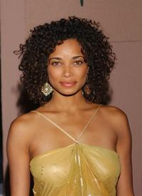 Rochelle Aytes at the 11th Annual Diversity Awards.