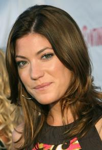 Jennifer Carpenter at the premiere of