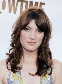 Jennifer Carpenter at the Showtime's 30th Anniversary and Summer 2006 TCA party.